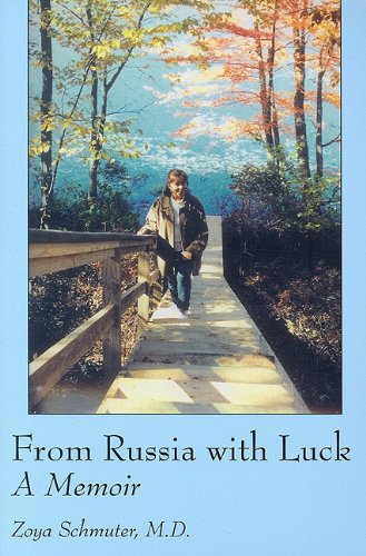 From Russia with Luck